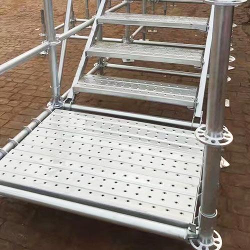 建筑脚踏板